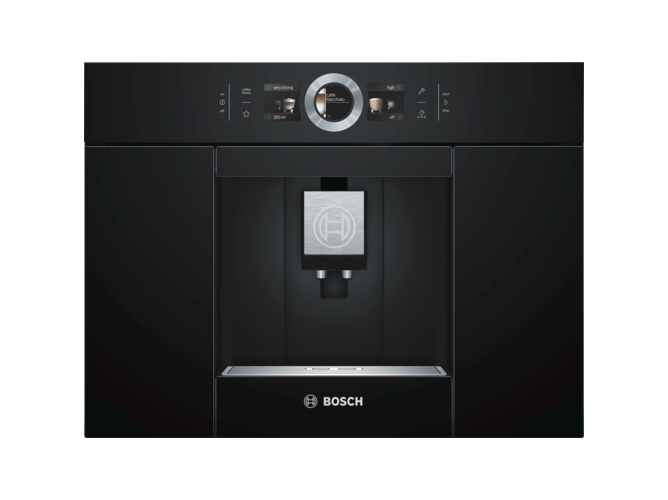 Cafeteras Integrables BOSCH CTL636EB6
