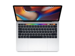 MacBook Pro 15'' APPLE Plata 2018 (i9, RAM: 16 GB, Disco duro: 2 TB SSD)