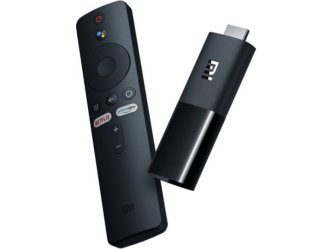 Dongle XIAOMI Mi Stick Tv Android