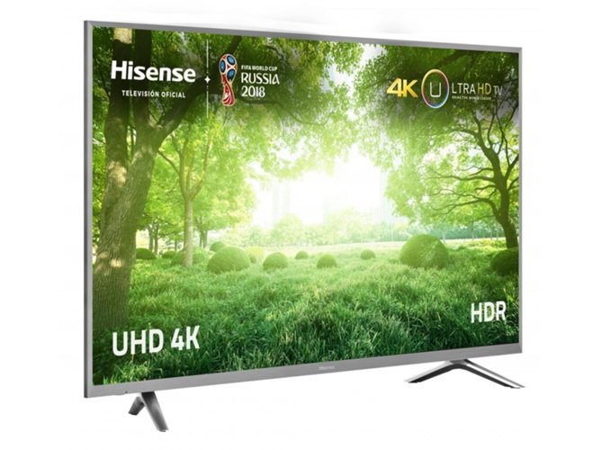 5ff77c8419cab TV HISENSE H45N5750 (LED - 45   - 114 cm - 4K Ultra HD - Smart TV ...