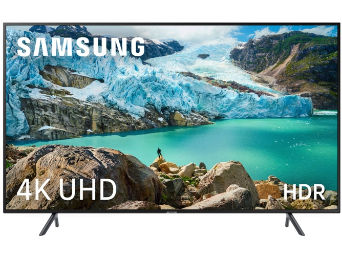 TV SAMSUNG UE55RU7105KXXC (LED- 55'' - 140 cm- 4K Ultra HD - Smart TV)