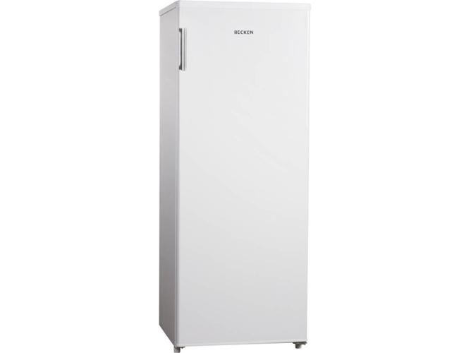 d3466c6455bf Congelador vertical BECKEN NF BUF2348 WH - WORTEN