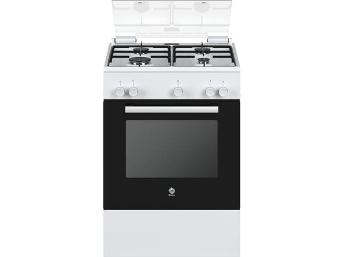 23 genial electrodomesticos cocinas de gas galer a de for Precio electrodomesticos cocina