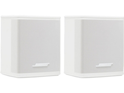 Kit Altavoces Surround BOSE Inalambricos Wi-Fi Blanco
