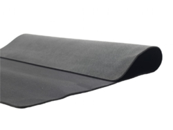 Alfombrilla Gaming GEMBIRD MP-Game-L (Negro) — L | Antideslizante