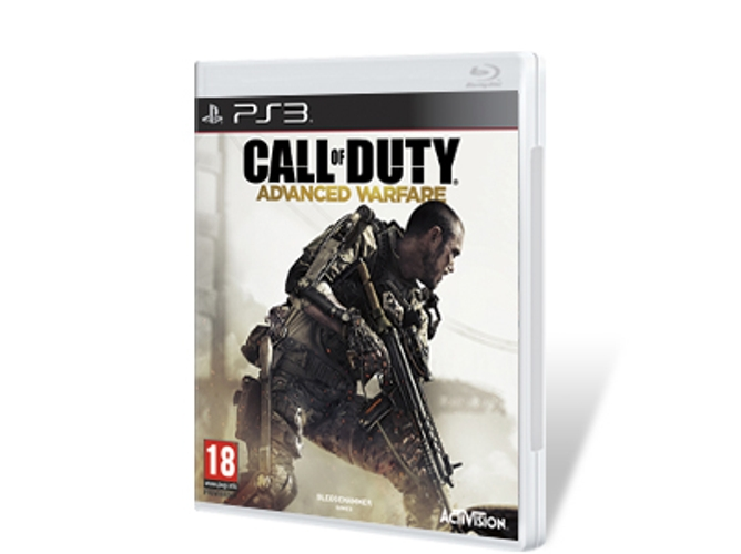 cfd6424abf PS3 Call of Duty  Advanced Warfare - WORTEN