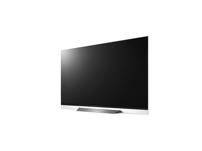 tv lg oled65e8pla oled 65 39 39 165 cm 4k ultra hd smart tv worten. Black Bedroom Furniture Sets. Home Design Ideas