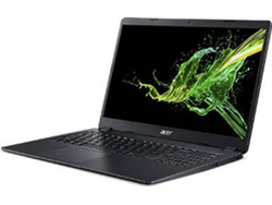 Portátil ACER Aspire 3 A315-54-52UL - NX.HM2EB.007 (15.6'' - Intel Core i5-10210U - RAM: 8 GB - 256 GB SSD - Intel UHD) — Windows 10 Home | Full HD