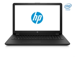 Portátil 15.6'' HP 15-BS000NS