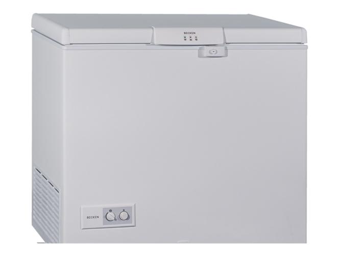Congelador becken bcf2618 worten - Arcon congelador vertical ...