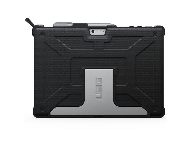 Funda UAG SFPRO4 (Surface Pro 4 - 12.3'' - Negro)