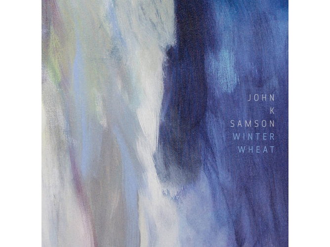 Vinilo John K. Samson - Winter Wheat