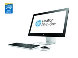 All in One 23'' HP Pavilion 23-Q102NS