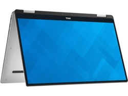 Portátil Convertible 2 en 1 - 13.3'' DELL XPS 13 9365 - F2WT6 (i7, RAM: 16 GB, Disco duro: 512 GB SSD)