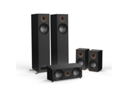 Home Cinema JAMO S 805 HCS Negro