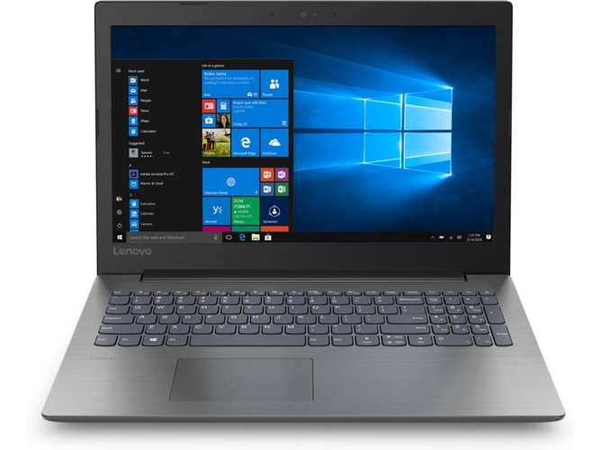 Portátil Gaming LENOVO IdeaPad 330-15ICH (Intel Core I5-8300H - NVIDIA GeForce GTX 1050 - RAM: 8 GB - 1 TB HDD + 128 GB SSD - 15.6'') — Windows 10 Home