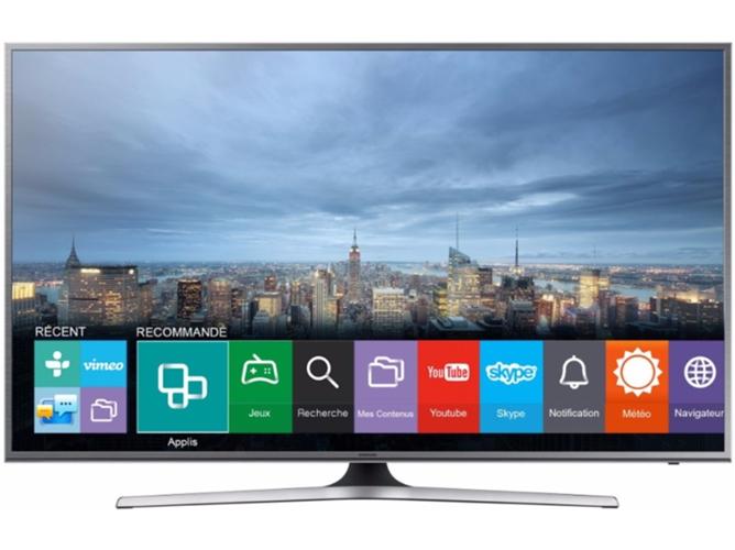 tv led smart tv 4k 50 39 39 samsung ue50ju6800 uhd 1400 hz. Black Bedroom Furniture Sets. Home Design Ideas