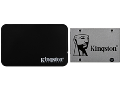 Disco Duro SSD KINGSTON UV500 SATA3 120 GB