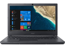 Portátill ACER TravelMate P2 P238-G2-M-58T1 (13.3'' - Intel Core i5-7200U - 8 GB RAM - 500 GB HDD - Intel HD 620)