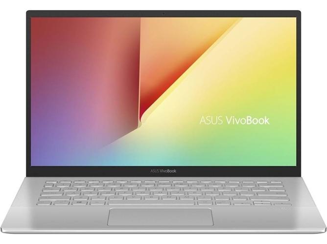 7a90d91f32b Portátil ASUS VivoBook S14 - S420UA-BV079T (14'', Intel Core i5 ...