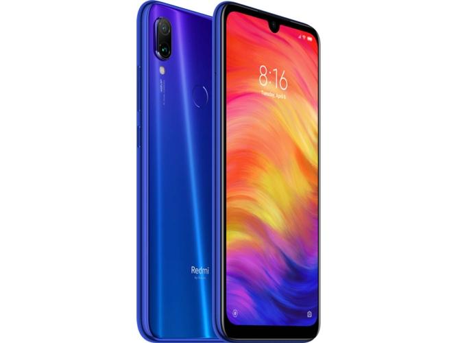 acce30b0392 Smartphone XIAOMI Redmi Note 7 (6.3'' - 4 GB - 64 GB -