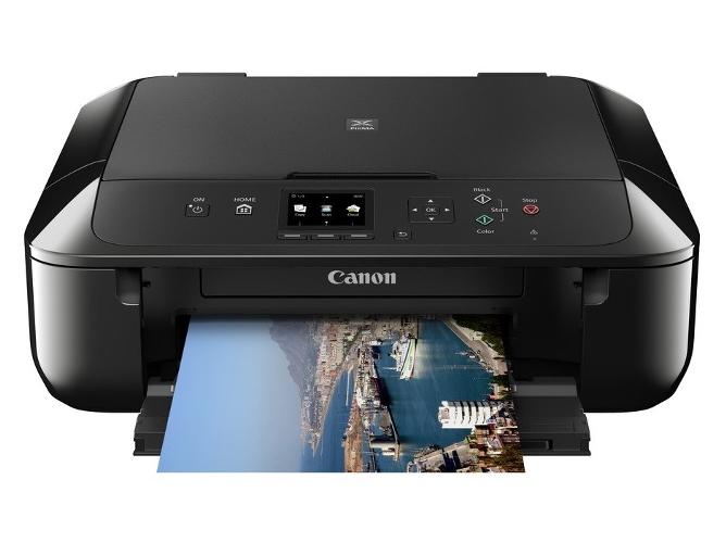 Impresora Multifunci 243 N Canon Mg5750 Worten