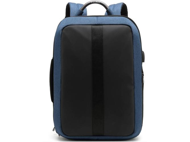 Mochila COOLBELL CB-8016 (15.6'' - Azul)
