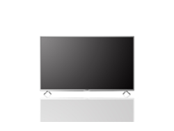 TV LED Smart TV 55'' SHARP LC-55UI8872ES - UHD