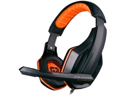 Auriculares ARDISTEL Blackfire BFX-10 Gaming Headset — Compatibilidad: PS4 / PS4 Pro