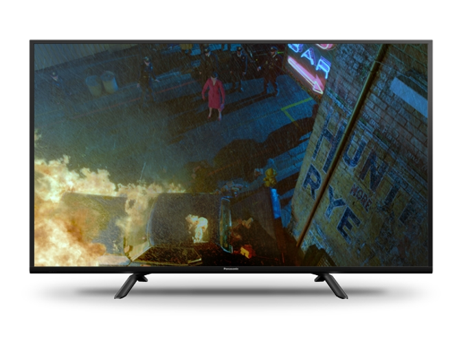 TV LED Smart Tv 49'' PANASONIC TX-49ES400E - FHD