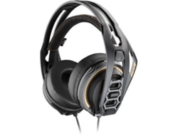 Auriculares gaming PLANTRONICS RIG 400 Pro negro