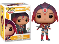 Figura FUNKO Pop Games Fortnite S2 Valor