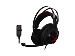 Auriculares Gaming KINGSTON HyperX Cloud Revolver