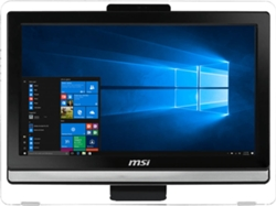 All in One 19.5'' MSI - Pro 20E 7M-028XEU