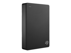 Disco Duro Externo 2.5'' SEAGATE  Backup Plus Port 5 TB — 2.5'' | 5 TB | USB 3.0