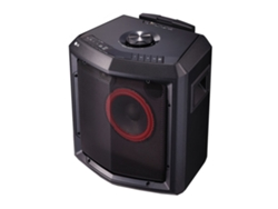 Altavoz Trolley LG FH2 50W USB Bluetooth
