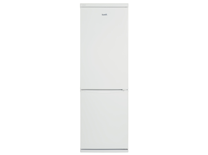 Frigorífico Combi Total No Frost KUNFT KC3475 WH