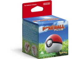 Mando Nintendo Switch Pokéball Plus