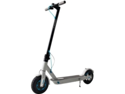 Patinete eléctrica SMARTGYRO  Xtreme City blanca