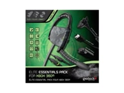 Pack GIOTECK Elite Essentials X360