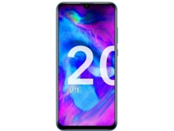 Smartphone HONOR 20 Lite (4 GB - 128 GB - Azul)