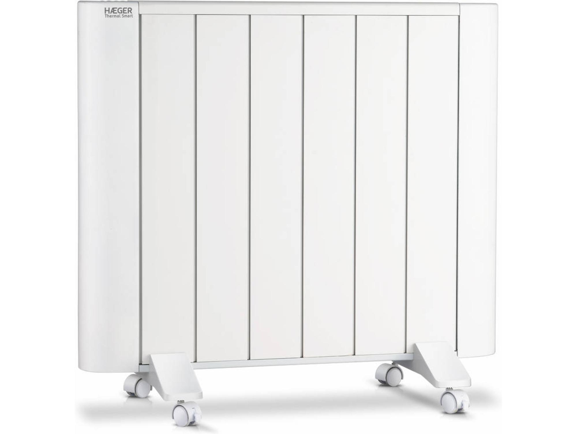 Emisor Térmico HAEGER Thermal Smart (1000 W) | Worten.es