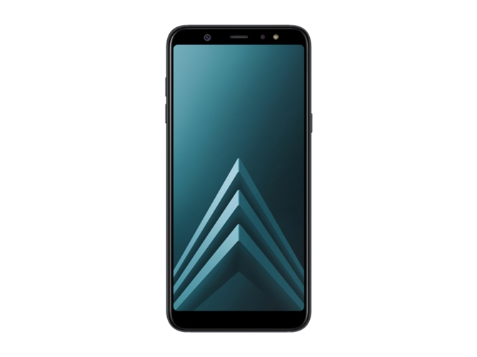 b284fcabef6 Smartphone SAMSUNG Galaxy A6+ 2018 6'' 32GB negro - WORTEN