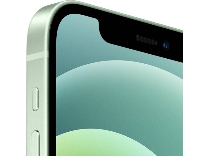 iPhone 12 APPLE (6.1'' - 256 GB - Verde)
