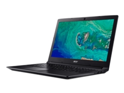 Portátil 15.6'' ACER A315-53G-56 Negro  (Intel Core i5-8250U, 8 GB RAM, 1 TB HDD + 128 GB SSD, NVIDIA GeForce MX130)