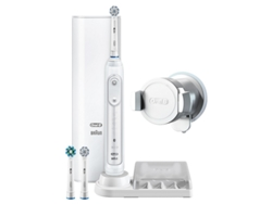 Cepillo dental ORAL-B Genius White 8100S