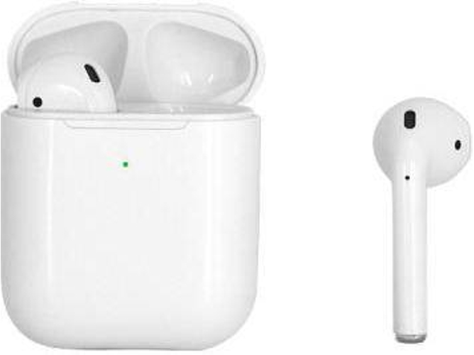 Auriculares Bluetooth True Wireless RAMORE i100 (In Ear)