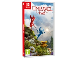 Juego NINTENDO SWITCH Unravel 2 (M7)