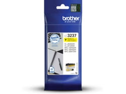 Cartucho de tinta BROTHER LC-3237Y