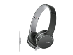 Auriculares SONY MDR-ZX660AP Negro